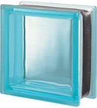 """Energy Saving glass block innovative technology """"ENERGY SAVING"""" that reduces the thermal transmittance of the classic glass block up to Glass Installation, Glass Blocks, Glass Design, Decoration, Save Energy, Pegasus, Classic, Smooth, Studio"""
