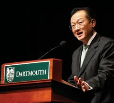 "Dartmouth President Jim Yong Kim on Metacognition and ""Habits of the Mind"""