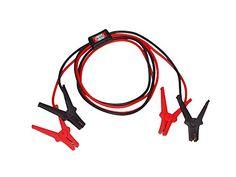 APA 29259 Starthilfekabel 24.5 mm² mit Batterietester - http://autowerkzeugekaufen.de/apa/apa-29259-starthilfekabel-24-5-mm-mit