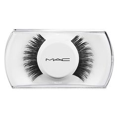 MAC 6 Lash ($17) ❤ liked on Polyvore featuring beauty products, makeup, eye makeup, false eyelashes, fillers, beauty, eyes, accessories y mac cosmetics
