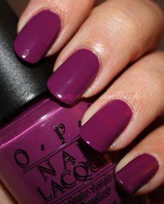 dark gloss purple-mauve