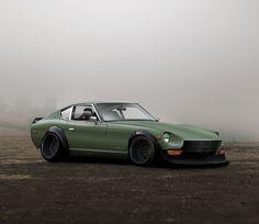 nice Datsun