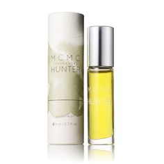 Hunter No.1 Perfume Oil