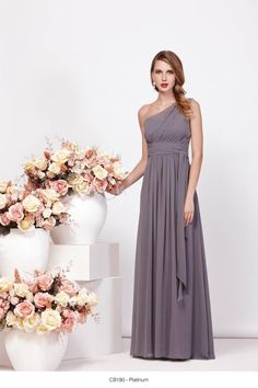 CRUX #Bridesmaid Dress style CB180