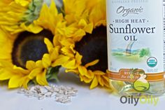 4 Reasons to Use Sunflower Oil on Your Skin and 6 Easy Ways to Do It!
