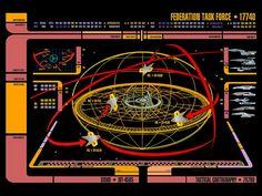 Star Trek Data, Star Trek Ships, Star Wars, Star Trek Tos, Lightsaber Parts, Star Trek Bridge, Star Trek Wallpaper, Okuda, Star Trek Starships