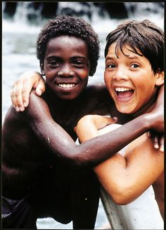 THIS IS THE WAY EVERYONE IN THE WORLD SHOULD BE, NO ONE IS BETTER THAN OTHER PERSON, REGARDLESS THE COLOR, RACE, GENDER
