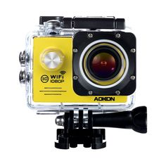 """<a href=""""http://www.nychalktalk.com/gopro-hero/5-of-the-best-gopro-alternative-action-cameras-this-year/"""">GoPro Alternative Action cameras</a> have become a standard accessory for extreme sports enthusiasts across the world. They allow thrill seekers to capture and relive their hair-raising experiences over and over again. The following article is a summary of <a href=""""http://www.muismatjes.com/gopro-hero/choose-best-gopro-alternative-extreme-"""