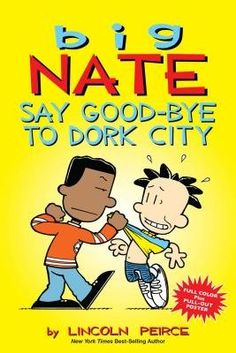 Nate thinks he's pretty cool and should hang out with the cool kids. Eventually he realizes that popularity might not be all that great.
