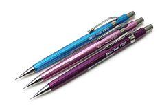 Cool Stationary, Stationary School, School Fun, School Stuff, School Supplies, Art Supplies, Pen Designs, Drafting Pencil, Metallic Bodies