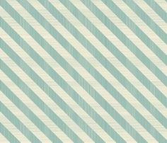 abstract geometric pattern with diagonal lines fabric by anastasiia-ku on Spoonflower - custom fabric