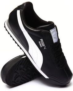 Find Roma Basic Sneakers Men's Footwear from Puma & more at DrJays. on Drjays.com