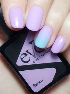 Bright Purple Summer Nail Ideas Uv Nails, Manicure, Bio Sculpture Gel Nails, Gel Overlay, Bright Purple, Purple Nails, Becca, Summer Nails, Nail Care