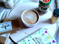 Like a Morning Spirit Latte, Spirit, Vegan, Hygge, Breakfast, Tableware, Banana, Drink, January