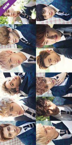 EXO ♡ IZE Magazine