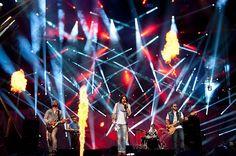 Anoche, durante la segunda semifinal de Eurovisión 2013 en Malmö Arena (Suecia), Armenia ha clasificado para la final.
