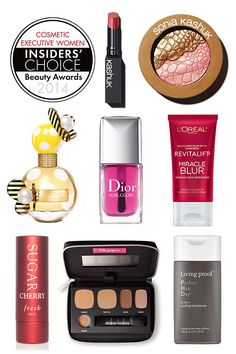 The CEW Beauty Awards were last month, and we have the scoop on all the winning products! There are awesome items for every budget. #beautyawards #bestbeauty