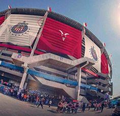 Chivas Soccer, Wallpaper, Fun, Travel, Sport, Amor, Soccer Poster, Soccer Pics, Viajes