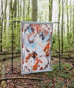 Bergdorf Goodman – Kustaa Saksi – Hugo & Marie, NYC