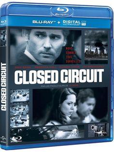 Closed Circuit  en BLU-RAY - NEUF