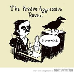 Hehehe, look Joel! I know you will appreciate this for your love of literature ;-)