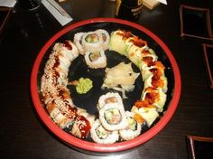 i live for sushi#Pin By:Pinterest++ for iPad#