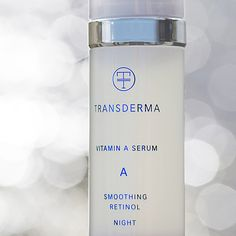 Transderma Skin Care Transderma A vitamin night serum: Wake up to a sparkling, beautiful new day with skin that feels refreshed and renewed. http://www.mytransderma.com/beautifulskin/transderma-a-vitamin-night-serum-wake-up-to-a-sparkling-beautiful-new-day-with-skin-that-feels-refreshed-and-renewed/