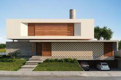 Casa IF | Galeria da Arquitetura