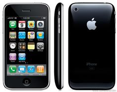 My iPhone 3s, how I love you... but Siri is calling me and I may just go to the 4s. I promise to keep you in the family.