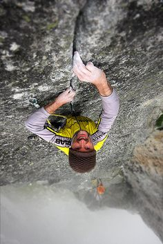Crack Feature - Polish Tatras by Adam Kokot / Adventure Photos, via Flickr