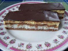 Andi konyhája - Sütemény és ételreceptek képekkel - G-Portál Nutella, Tiramisu, Cheesecake, Ethnic Recipes, Food, Caramel, Cheesecake Cake, Cheesecakes, Essen