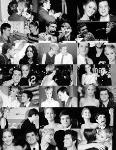 They need to get married and have little Joshifer babies. :D