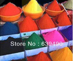 thermochrome pigment poeder thermochromism temperatuurgevoelige kleurverandering pigmenten