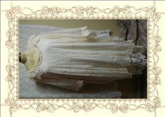 Bliss Wedding Dress Plus Size Wearable Art  2x 3x 4x Cream Off White Ivory Boho Bridal Special Occassion altered clothing. $195.00, via Etsy.