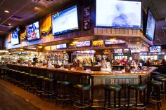 Top Ten Reasons To Go To Miller's Staten Island Ale House!