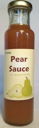 Low salicylate, Pear Sauce, RPAH Elimination Diet, Sue Dengate FAILSAFE Diet, Fed Up