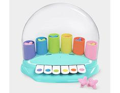 pop pop piano at moma store | baby shower gift guide