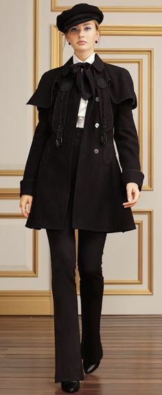 LOOKandLOVEwithLOLO: RAPLH LAUREN FALL 2013.....The Jackets and Outerwear