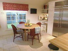 Flooring Options for Kitchens | Kitchen Ideas & Design with Cabinets, Islands, Backsplashes | HGTV
