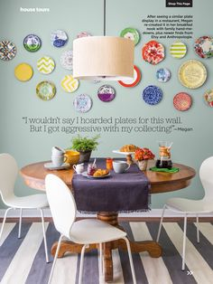 I saw this in the November 2015 issue of HGTV Magazine.   http://bit.ly/1mzvglC