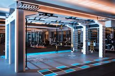 This Functional Fitness Tool Is Bringing Innovation To Equinox Chestnut Hill