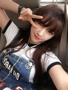 Cheng Xiao ♪ WJSN