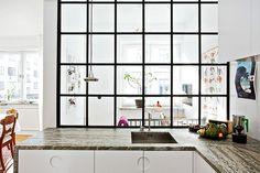 industrifönster vägg - Google Search
