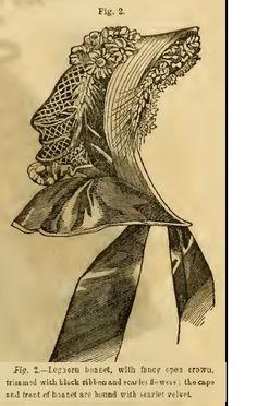 Soft Crown Bonnets
