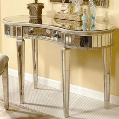 Borghese Vanity Table <3 <3