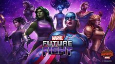 We have some good news and bad news for Marvel Future Fight players now. The good news is that we can confirm that a new update is coming this week on August adding She-Hulk, Ms Marvel, Marvel Comics, March Of Empires Hack, World War Hulk, Marvel Future Fight, Contest Of Champions, Game Update, Hacks, Bad News
