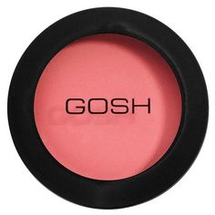 Gosh Fard a Joue Rose Whispe Natural Blush, Blush Flowers, Flower Power, Health And Beauty, Fragrance, Eyeshadow, Perfume, Make Up, Skin Care