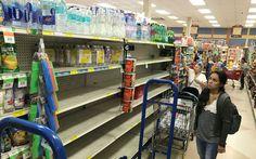 Florida prepares for powerful Hurricane Irma