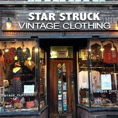 Read about West Village: Star Struck Vintage Clothing from Guest of a Guest on February 19, 2014