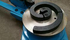 Metal steel Coil Hoop Scroll Bender ornamental fabrication metal work | eBay Metal Working, Hoop, Plates, Ornaments, Steel, Fabric, Ebay, Licence Plates, Tejido